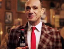 IFC Brockmire Sam Adams Promo